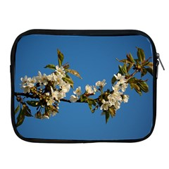 Cherry Blossom Apple Ipad 2/3/4 Zipper Case by Siebenhuehner