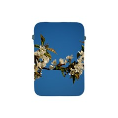 Cherry Blossom Apple Ipad Mini Protective Soft Case by Siebenhuehner