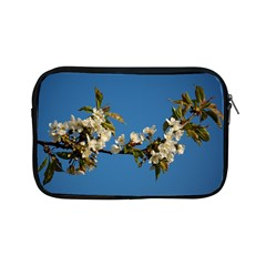 Cherry Blossom Apple Ipad Mini Zipper Case by Siebenhuehner