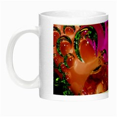 Tubules Glow In The Dark Mug by Siebenhuehner
