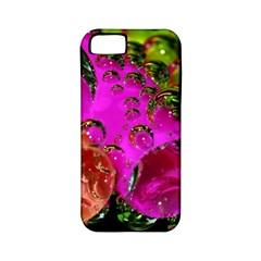 Tubules Apple Iphone 5 Classic Hardshell Case (pc+silicone) by Siebenhuehner