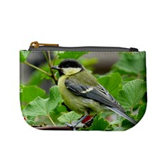 Songbird Coin Change Purse
