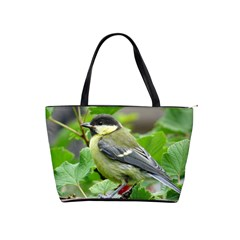 Songbird Large Shoulder Bag by Siebenhuehner