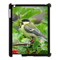 Songbird Apple Ipad 3/4 Case (black) by Siebenhuehner