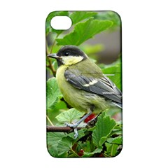 Songbird Apple Iphone 4/4s Hardshell Case With Stand