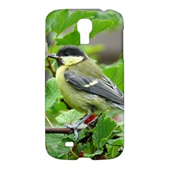 Songbird Samsung Galaxy S4 I9500/i9505 Hardshell Case