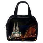 Cologne Cathedral Classic Handbag (One Side)
