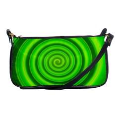 Modern Art Evening Bag by Siebenhuehner