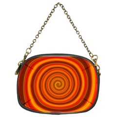 Modern Art Chain Purse (two Sided)  by Siebenhuehner