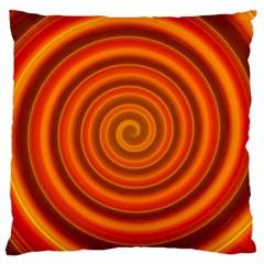 Modern Art Large Cushion Case (single Sided)  by Siebenhuehner