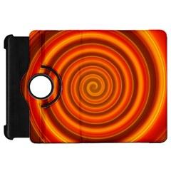Modern Art Kindle Fire Hd 7  Flip 360 Case by Siebenhuehner