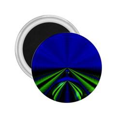Magic Balls 2 25  Button Magnet by Siebenhuehner