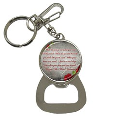 Maggie s Quote Bottle Opener Key Chain