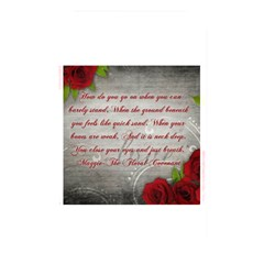 Maggie s Quote Memory Card Reader (rectangular) by AuthorPScott