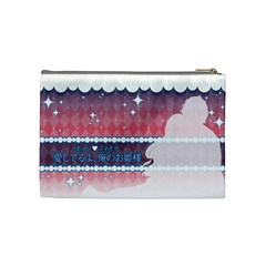 By Magicalsakura   Cosmetic Bag (medium)   Hxdcwffhcv6v   Www Artscow Com Back