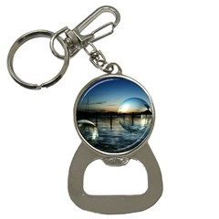Magic Balls Bottle Opener Key Chain by Siebenhuehner