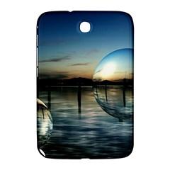 Magic Balls Samsung Galaxy Note 8 0 N5100 Hardshell Case  by Siebenhuehner