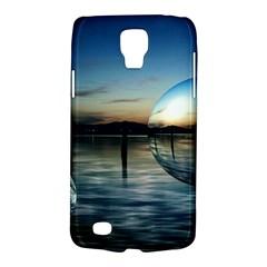 Magic Balls Samsung Galaxy S4 Active (i9295) Hardshell Case by Siebenhuehner