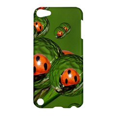 Ladybird Apple Ipod Touch 5 Hardshell Case by Siebenhuehner