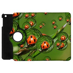 Ladybird Apple Ipad Mini Flip 360 Case