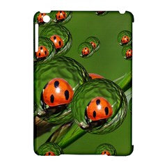 Ladybird Apple Ipad Mini Hardshell Case (compatible With Smart Cover) by Siebenhuehner