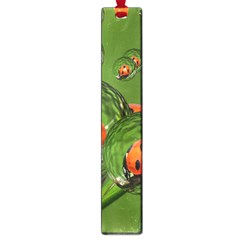 Ladybird Large Bookmark
