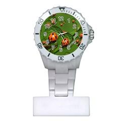 Ladybird Nurses Watch