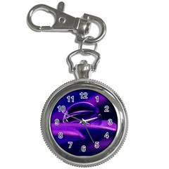 Waterdrop Key Chain & Watch by Siebenhuehner