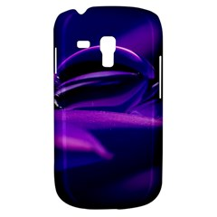 Waterdrop Samsung Galaxy S3 Mini I8190 Hardshell Case by Siebenhuehner