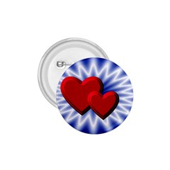 Love 1 75  Button by Siebenhuehner