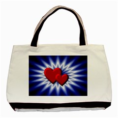 Love Classic Tote Bag by Siebenhuehner