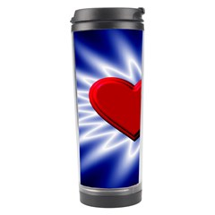Love Travel Tumbler by Siebenhuehner
