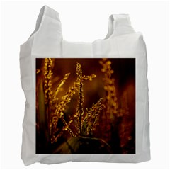 Field Recycle Bag (one Side) by Siebenhuehner