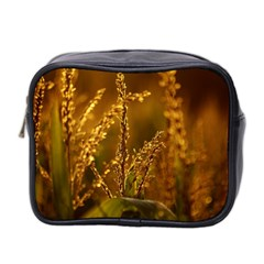 Field Mini Travel Toiletry Bag (two Sides) by Siebenhuehner