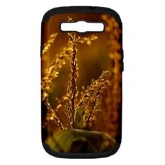 Field Samsung Galaxy S Iii Hardshell Case (pc+silicone) by Siebenhuehner