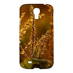 Field Samsung Galaxy S4 I9500/i9505 Hardshell Case by Siebenhuehner