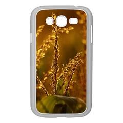 Field Samsung Galaxy Grand Duos I9082 Case (white) by Siebenhuehner