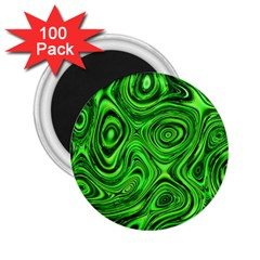 Modern Art 2 25  Button Magnet (100 Pack) by Siebenhuehner