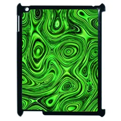Modern Art Apple Ipad 2 Case (black) by Siebenhuehner