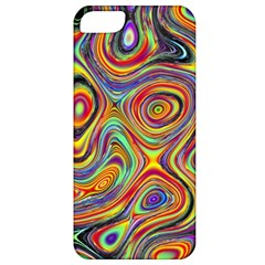 Modern  Apple Iphone 5 Classic Hardshell Case by Siebenhuehner