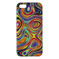 Modern  Iphone 5 Premium Hardshell Case by Siebenhuehner