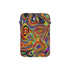 Modern  Apple Ipad Mini Protective Soft Case by Siebenhuehner