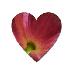 Poppy Magnet (Heart)