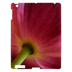 Poppy Apple Ipad 3/4 Hardshell Case by Siebenhuehner