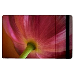 Poppy Apple Ipad 2 Flip Case by Siebenhuehner