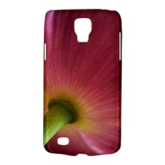 Poppy Samsung Galaxy S4 Active (i9295) Hardshell Case by Siebenhuehner