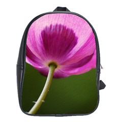 Poppy School Bag (large) by Siebenhuehner