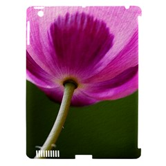 Poppy Apple Ipad 3/4 Hardshell Case (compatible With Smart Cover) by Siebenhuehner