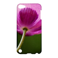 Poppy Apple Ipod Touch 5 Hardshell Case by Siebenhuehner