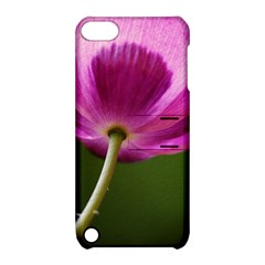 Poppy Apple Ipod Touch 5 Hardshell Case With Stand by Siebenhuehner